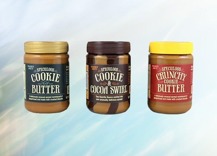trader joe s cookie butter