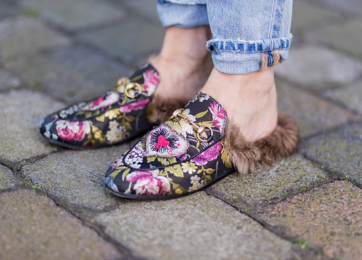trends to ditch loafers