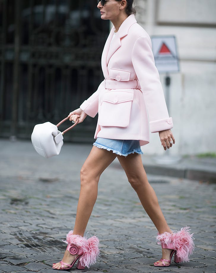 trends to ditch pink