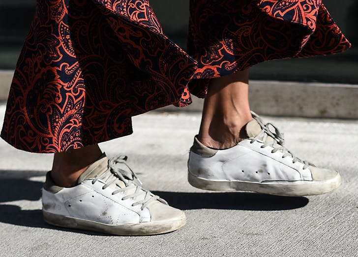 trends to ditch sneakers