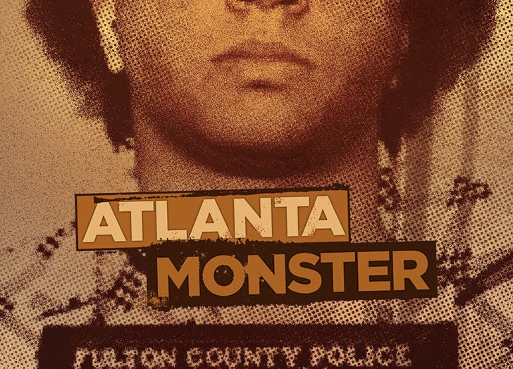 trends atlanta monster