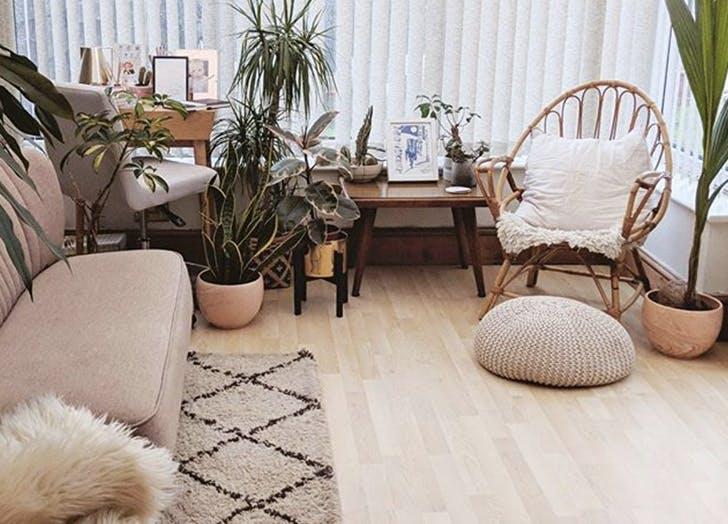 trends winter garden Room