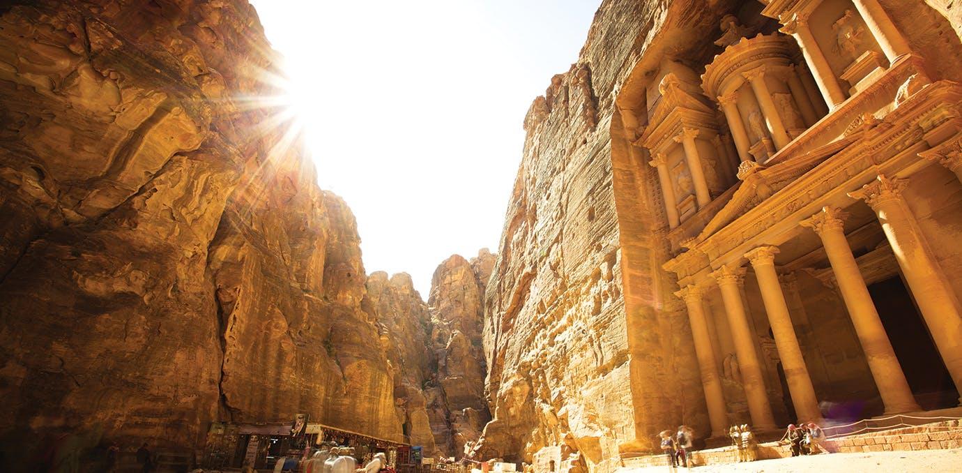 underrated travel jordan