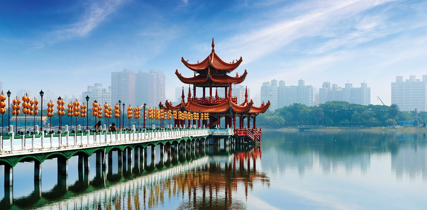 underrated travel taiwan