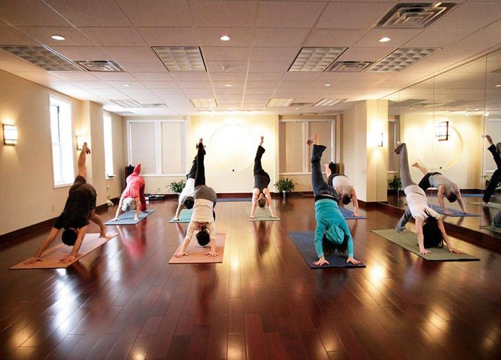 vitality yoga queens NY