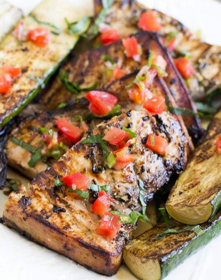 vitamin d foods swordfish