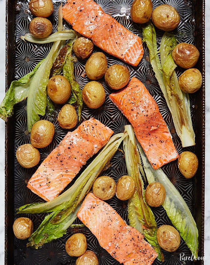 vitamin d foods salmon