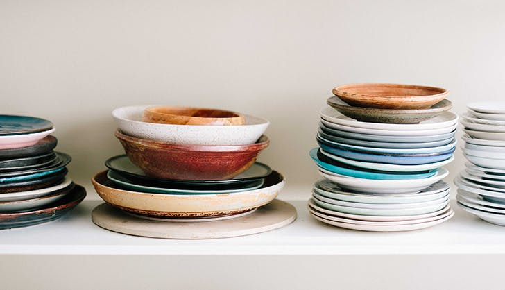 wash your own dishes houseguest etiquette