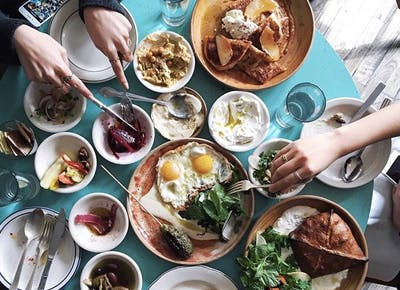 The 11 Best Restaurants In Greenpoint Brooklyn Purewow