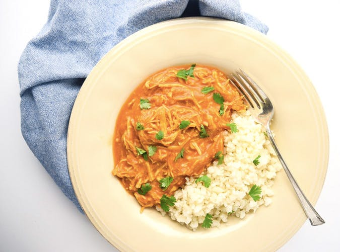whole30 chicken tikka masala recipe