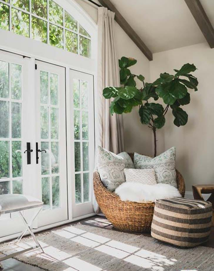 Winter Garden Rooms Are The New She Sheds Purewow