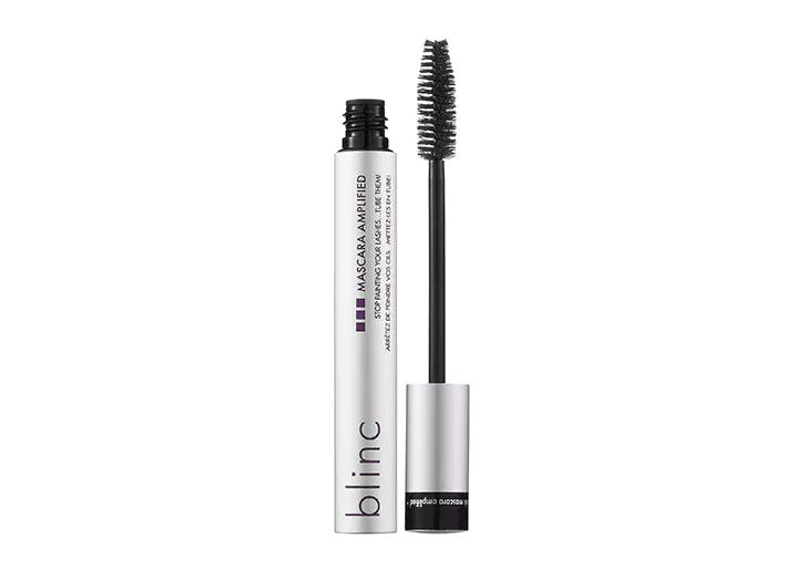 winter tips mascara