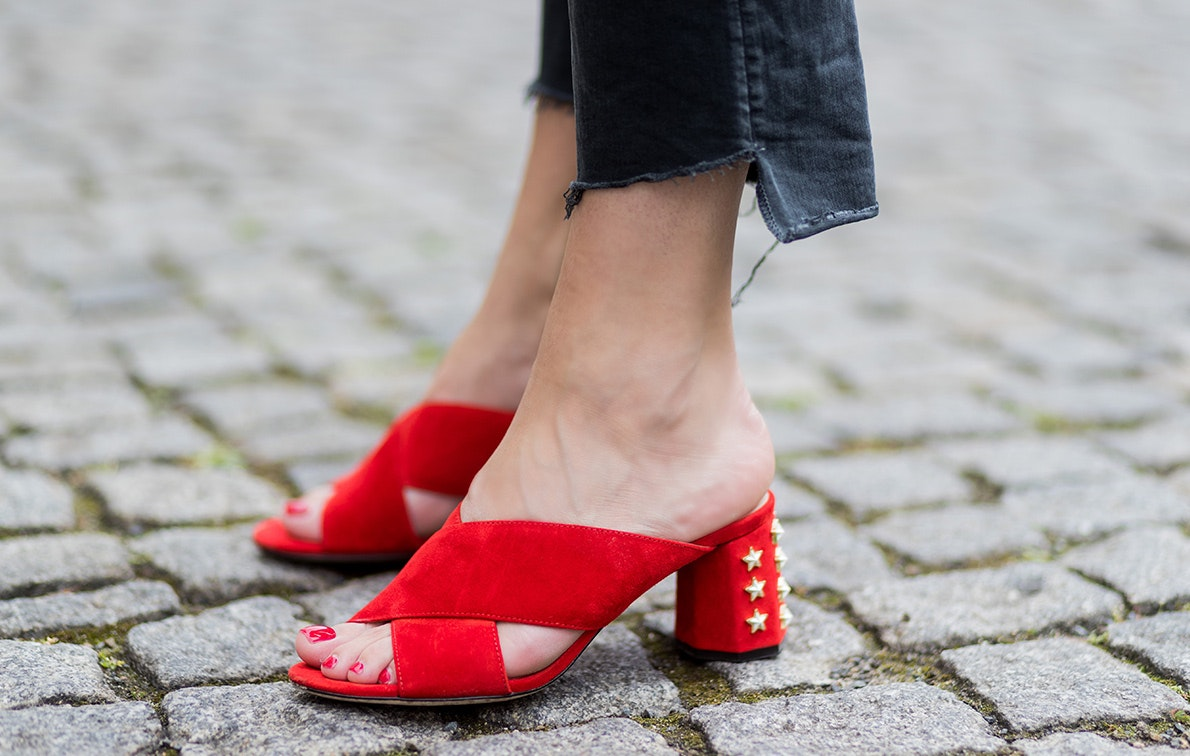 The Best Shoes to Wear Based on Your Zodiac Sign , PureWow