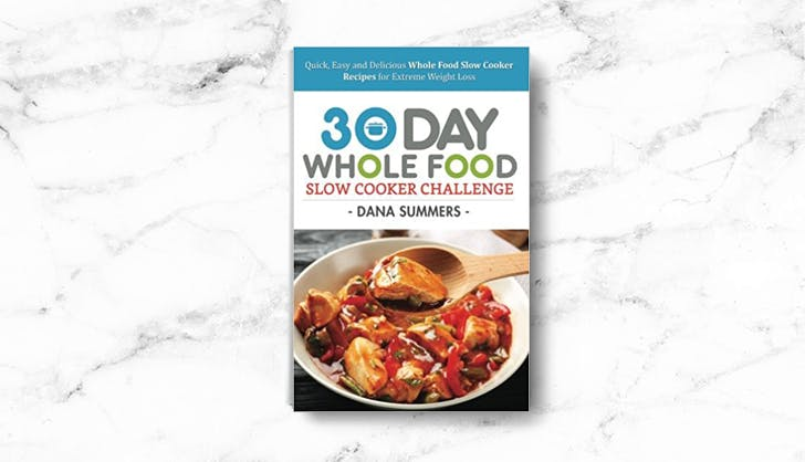 The best cookbooks for whole30 on amazon purewow if your slow cookers your best friend forumfinder Images