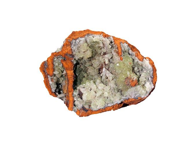 Adamite Crystal