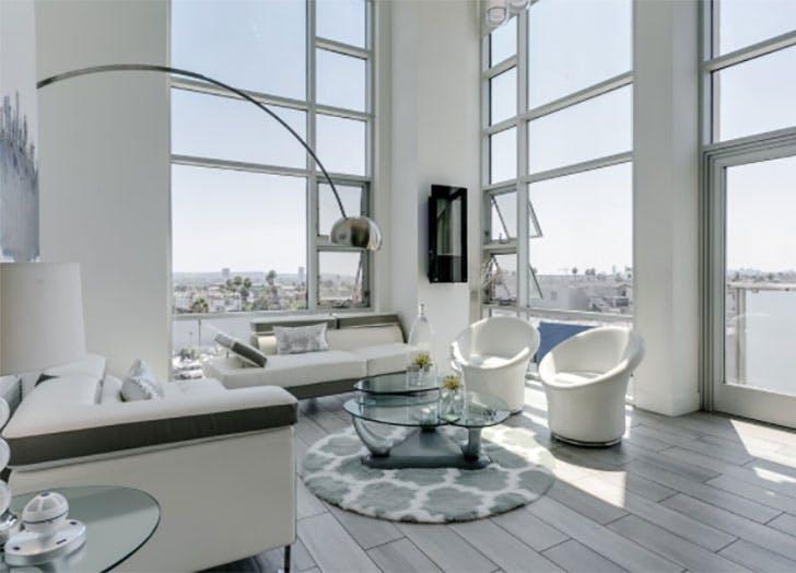 Airbnb Plus Los Angeles listing