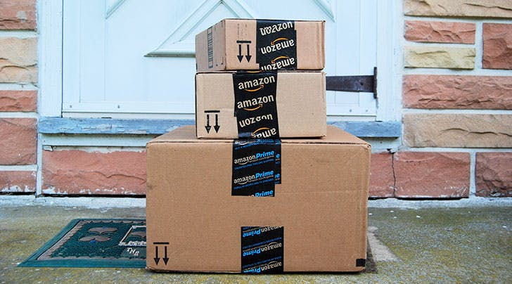 This New Amazon Prime Perk Is Basically Birchbox (but for Everything)