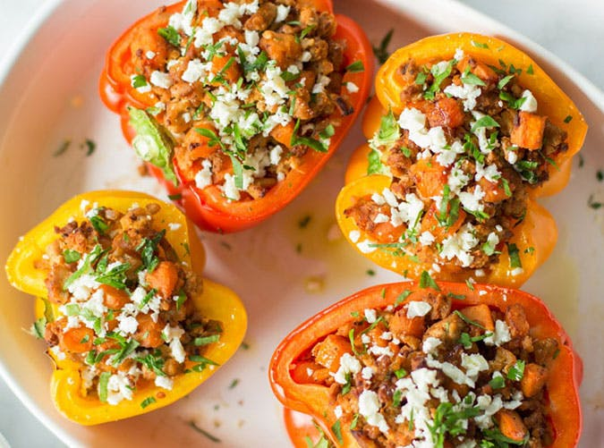 16 Quick And Easy Anti Inflammatory Dinner Recipes Purewow