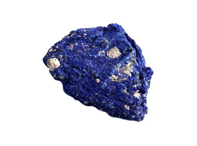 Azurite Crystal