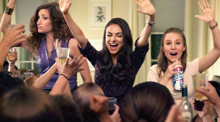 'Bad Moms' Is Getting An Unscripted Series and, Yeah, Its Going to Be Good