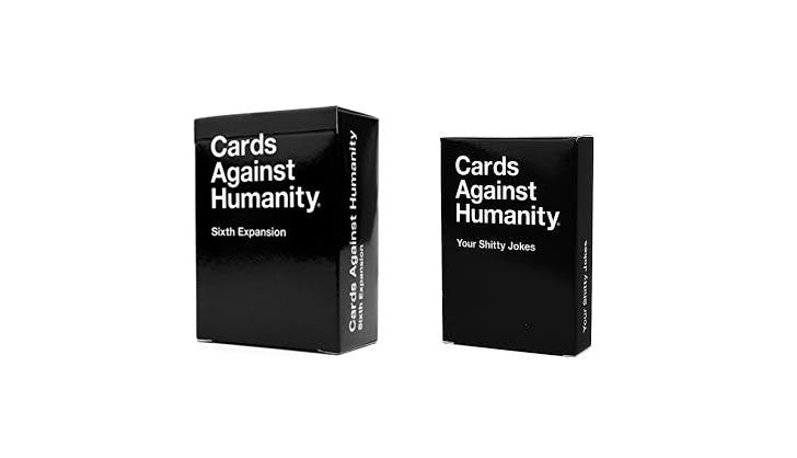 Cards Against Humanity expansion pack1