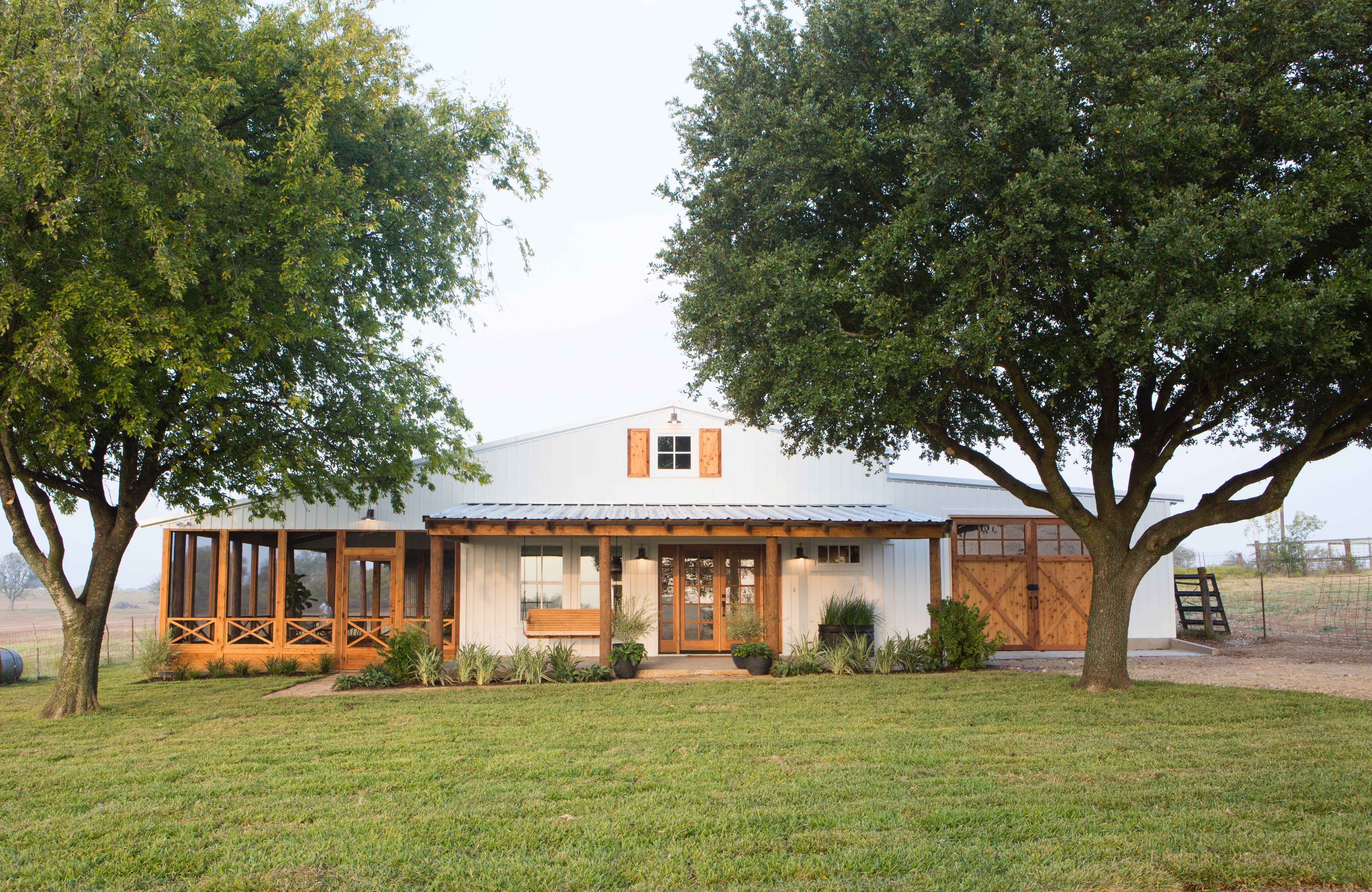 The First Ever 39 Fixer Upper 39 Proposal Just Happened Purewow
