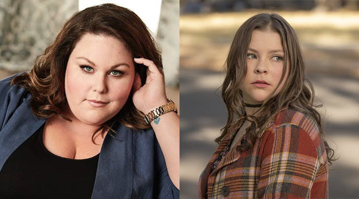 Before She Hit It Big on 'This Is Us,' Chrissy Metz Had *This* Hollywood Job (but the Story Gets Even Weirder)