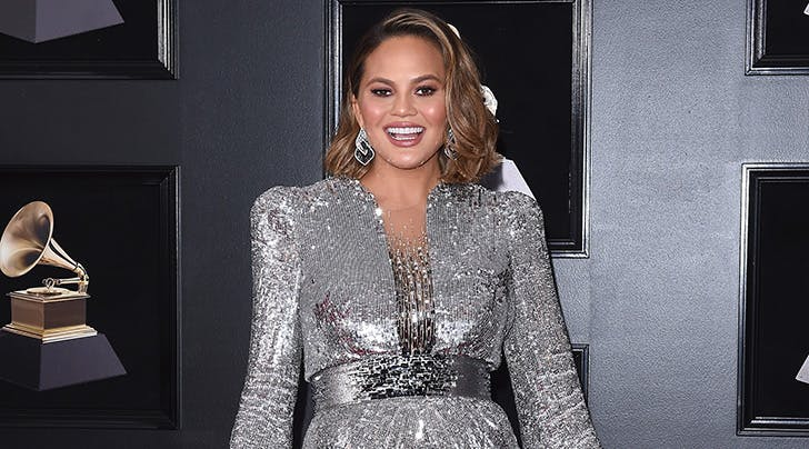 Chrissy Teigen Hilariously Reminisces About Her 'Deal or No Deal' Days with Meghan Markle