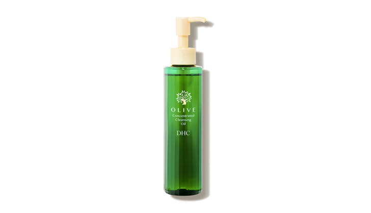 DHC Olive Oil Cleanser