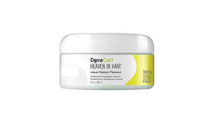 Deva Heaven In Hair Intense Moisture Treatment