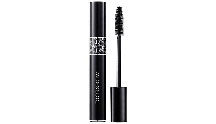 Diorshow mascara full wand