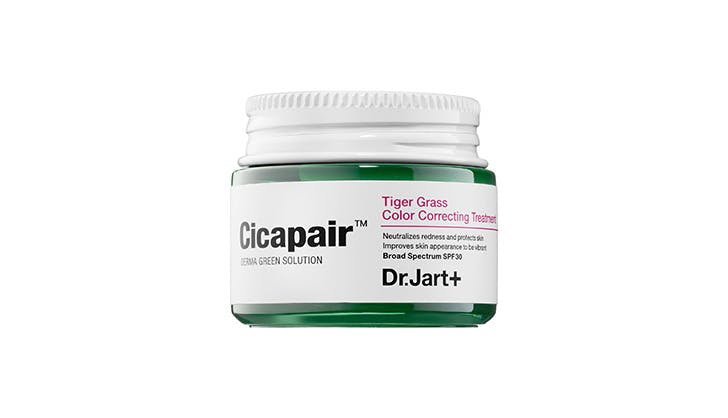 Dr. Jart  Tiger Grass Color Correcting Treatment