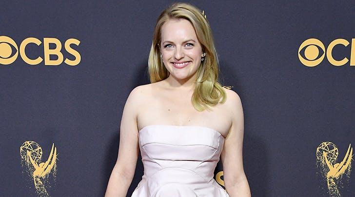 Elisabeth Moss Lands Lead Role in 'A Letter from Rosemary Kennedy'