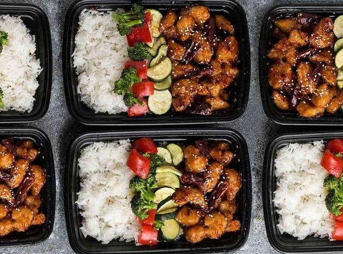 General Tso s Chicken recipe