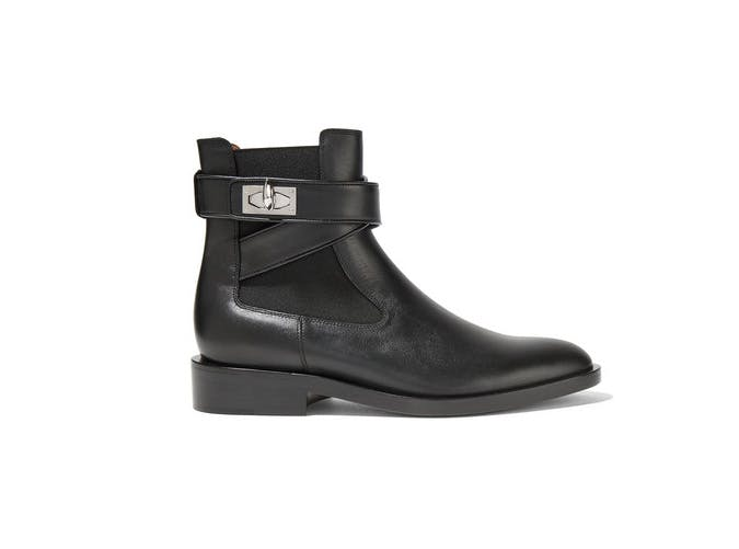 Givenchy Moto Boots