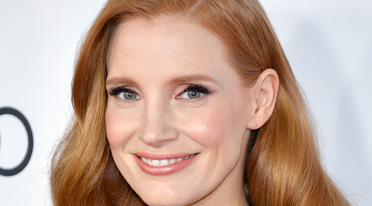 Jessica Chastain in Talks for IT Chapter 2!