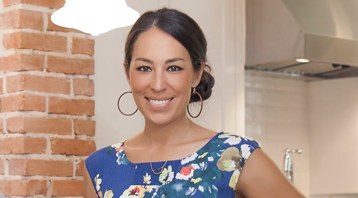 Joanna Gaines Talking About Her Childhood Insecurities Will Make You Teary-Eyed