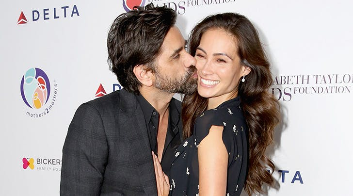 Have Mercy! John Stamos Is a Married Man