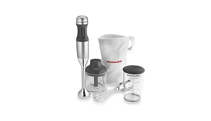 KitchenAid Immersion Hand Blender