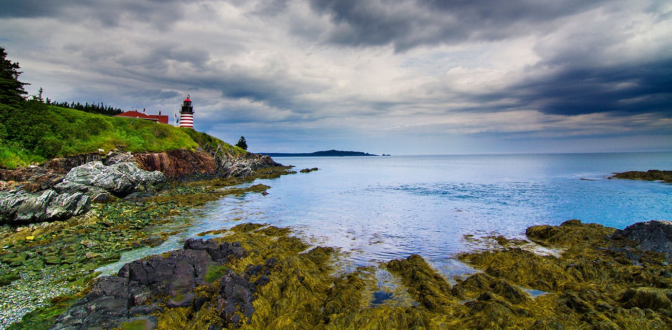 LUBEC in Maine