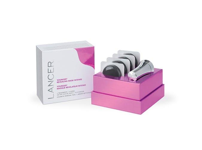 Lancer Magnetic Anti Aging Mask