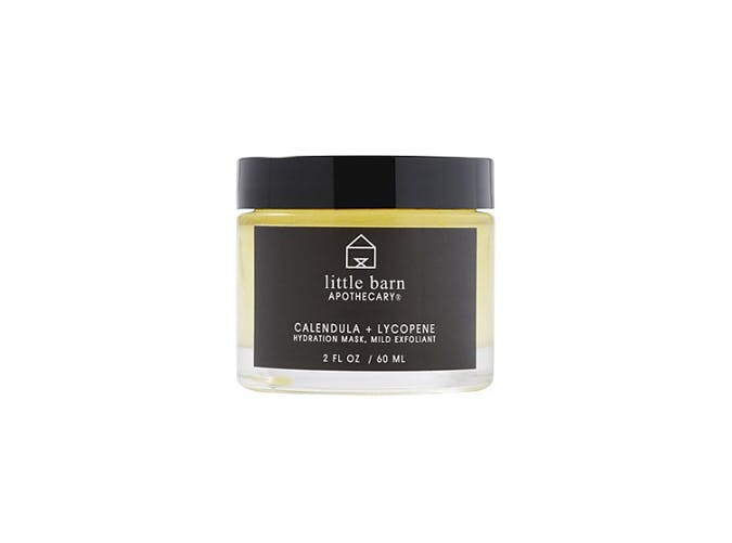 Little Barn Apothecary Hydration Mask