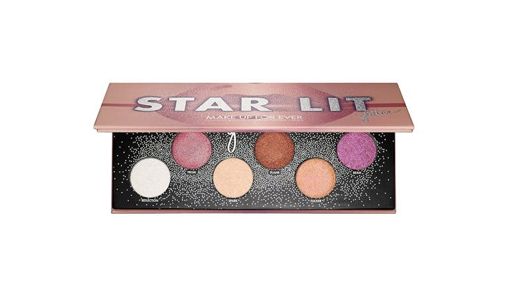 Make Up For Ever Star Lit Eye Shadow Palette