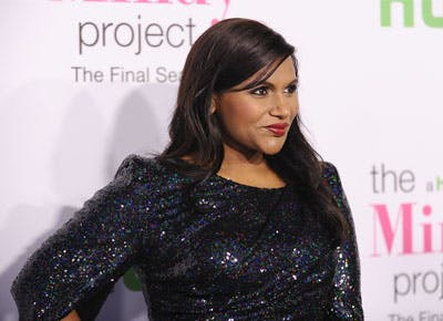 Mindy Kaling Favorite Beauty Products cat