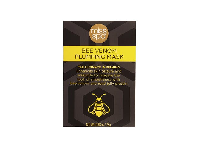 Miss Spa Bee Venom Plumping Mask