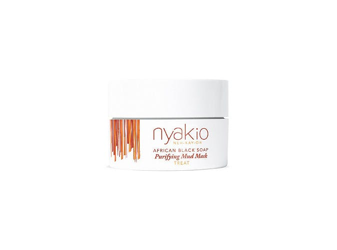 Nyakio African Black Soap Mud Mask