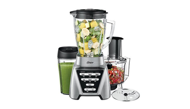 Oster All in One Blender and Food Processor