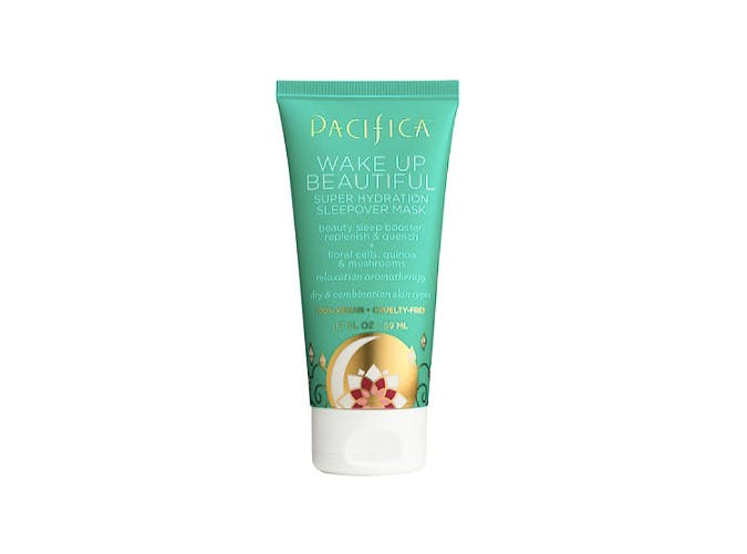 Pacifica Wake Up Beautiful Hydration Mask