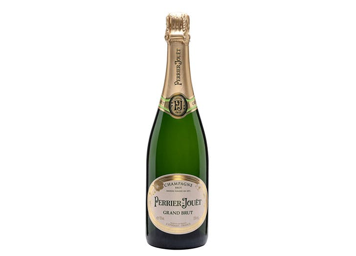 Perrier Joue t Grand Brut Champagne