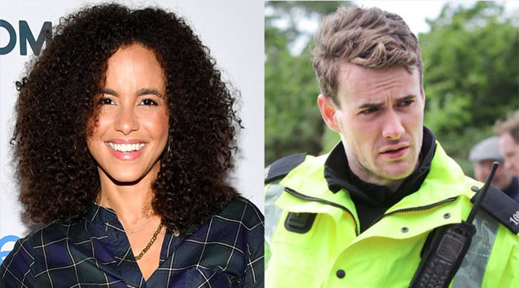 Heres Who Will Play Meghan Markle & Prince Harry in Lifetimes 'A Royal Romance'